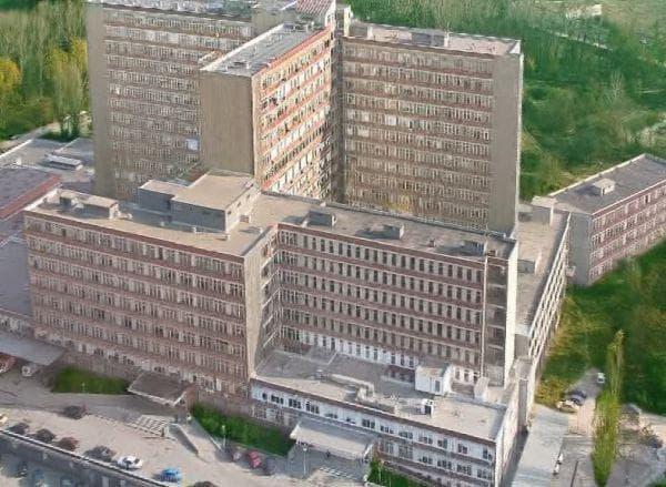 УМБАЛ - Пловдив
