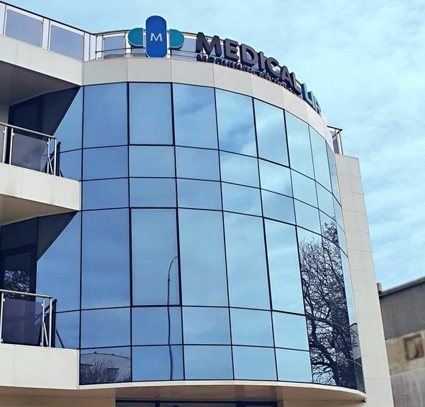 МЦ Медикал Лайф - Варна