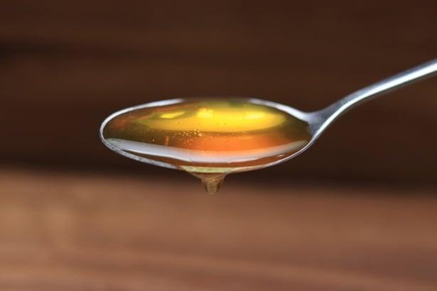 Лъжица мед