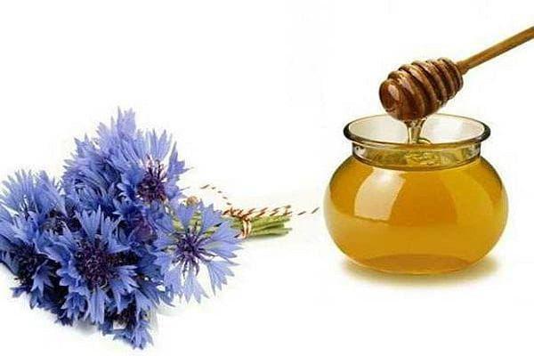 мед от метличина