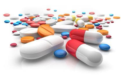 фармакологични ефекти на глюкокортикоидите