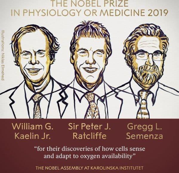 Нобел за медицина