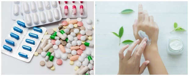 Медикаменти за лечение