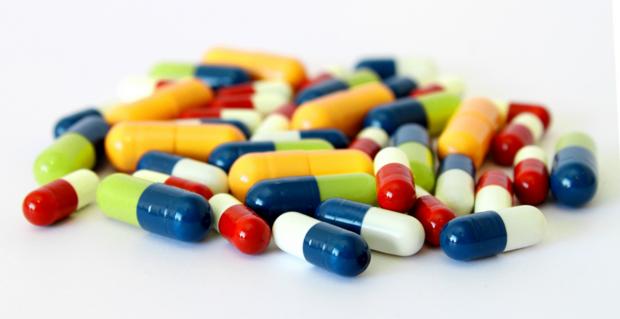 Медикаменти, повлияващи крайните резултати