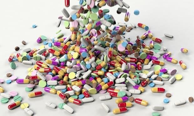 Страничен ефект от прием на медикаменти