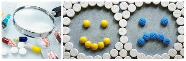 Медикаменти: странични ефекти, противопоказания