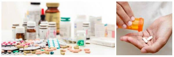 Медикаменти: употреба, ползи