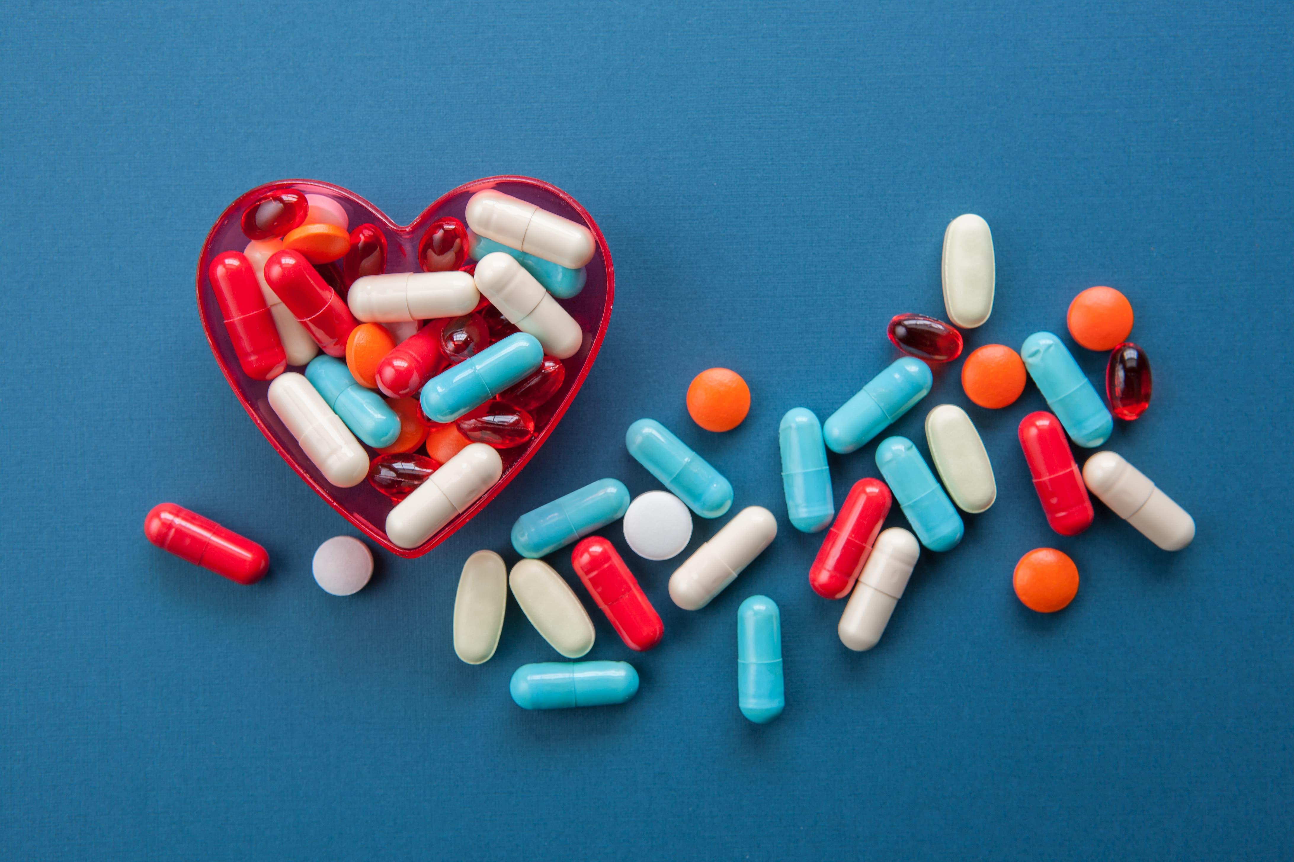 Медикаментозно лечение на миокардит