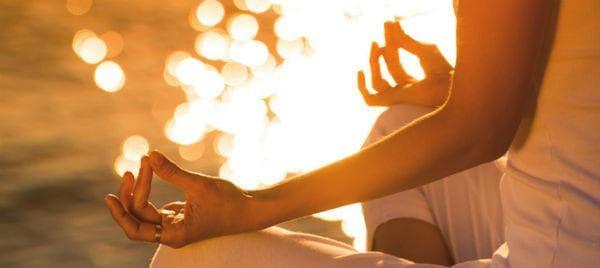 Медитацията - храна за душата