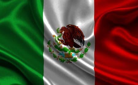 герб на мексико