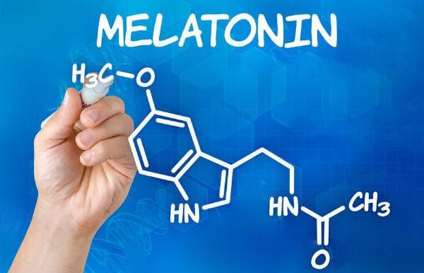 Мелатонин - особености