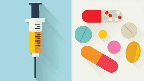 Лечение на менингит