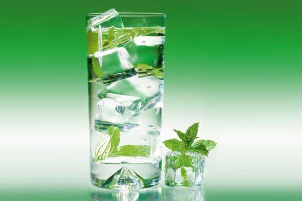 ментова вода