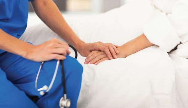 Мерки след лечение на карцином на пикочния мехур