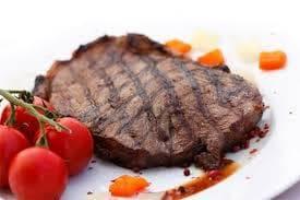 Нетлъсто месо