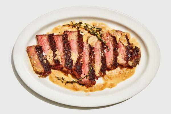 месо със сос