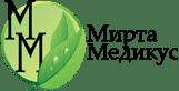 Лого на Мирта Медикус
