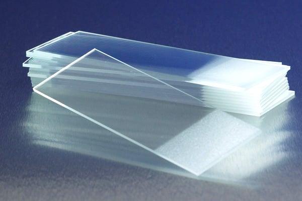 Предметно стъкло