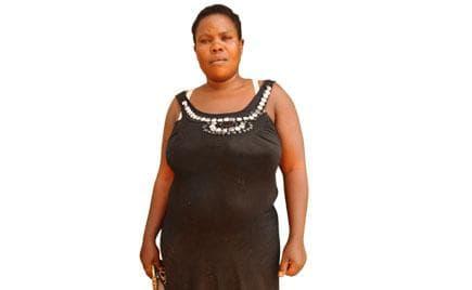 Мириам от Уганда