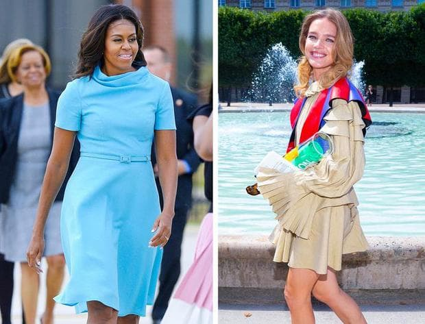 дрехи според възрастта