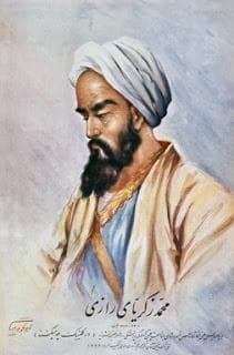 Абу Бакр Мухаммад ибн Зекария ал-Рази