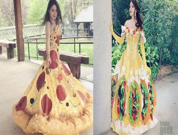 креативни рокли