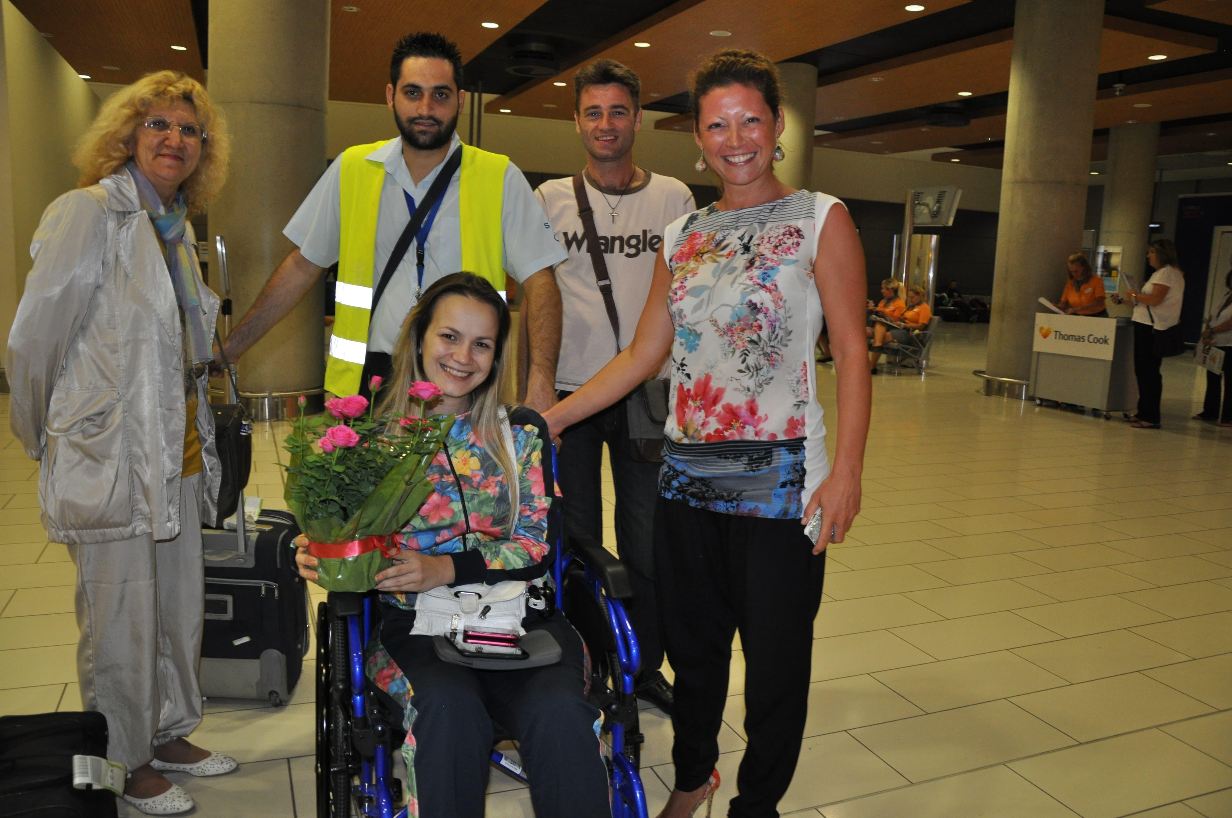 Сдружение на Тарловите пациенти в България - Лечение без граници