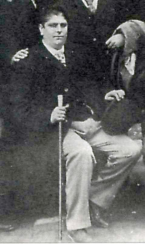 Алесандро Морески