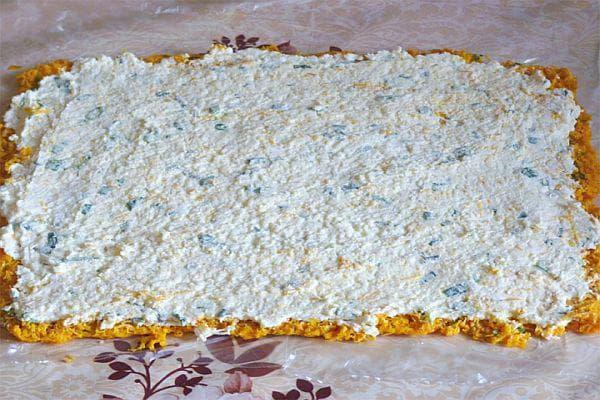 топено сирене