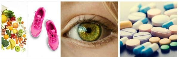 Можем ли да се предпазим от диабетна ретинопатия?