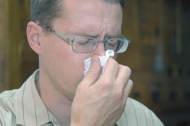 Един на всеки трима души по света страда от някакъв вид алергия