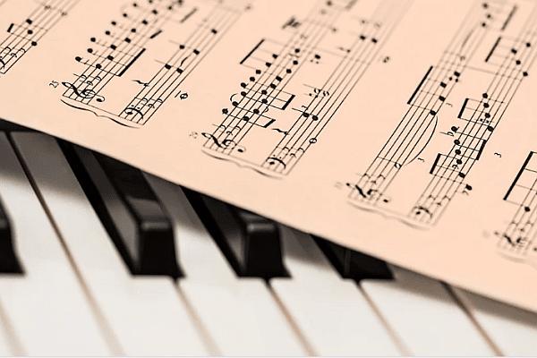 цитати за музиката