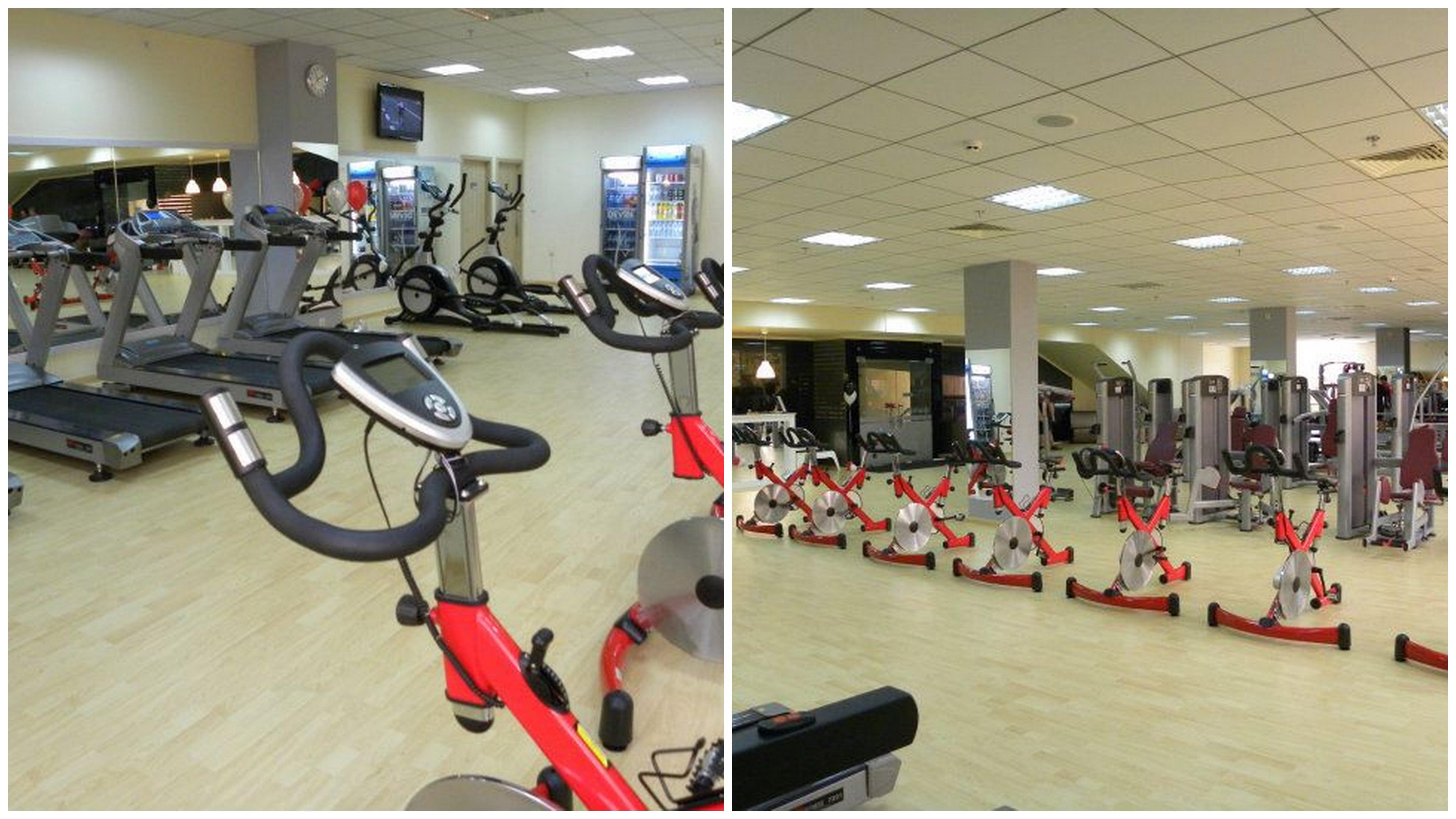 Фитнес център My Fitness, гр. Добрич