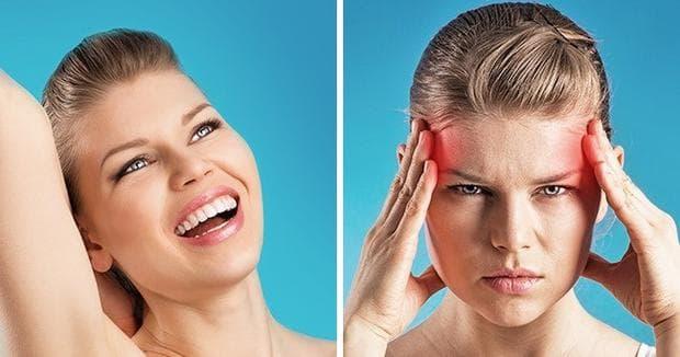 Болки в главата