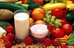 Набавяне на витамините с храната