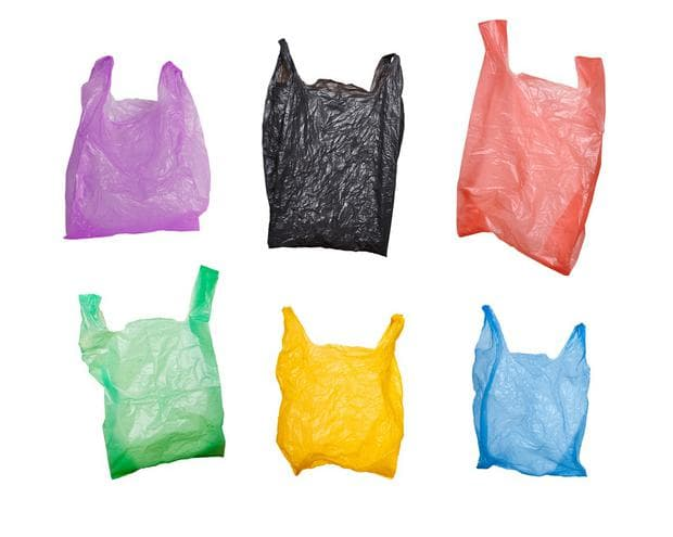 Найлонови торбички