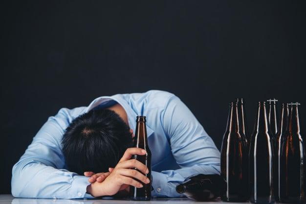 Намалете приема на алкохол