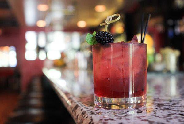 Напитка в бар