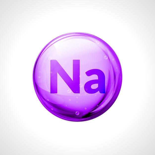 Натрий - полезни свойства