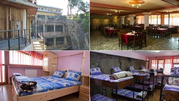 Национален пещерен дом - Карлуково