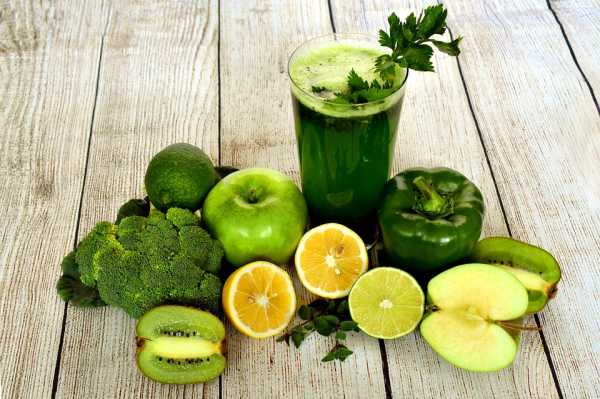 Природни съставки в продуктите на G&G Vitamins