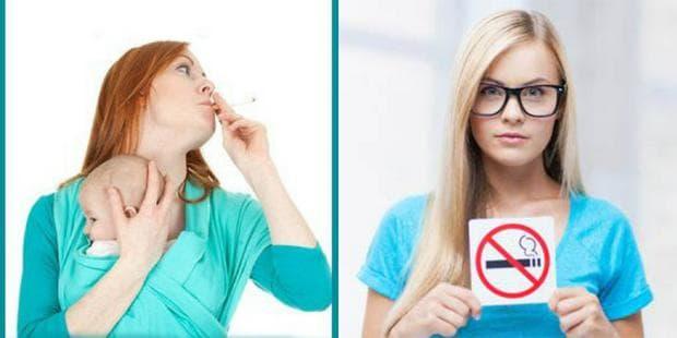 Не на тютюнопушенето