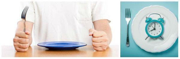 Недостатъци и рискове на периодичното гладуване