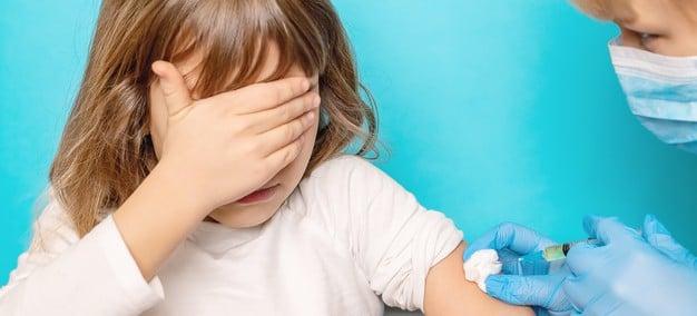 Нежелани ефекти от приложението на ваксината дифтерия тетанус коклюш