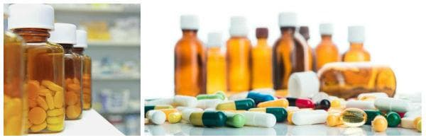 Ненужна употреба на лекарства