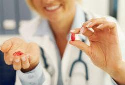 Необходимост от профилактичен прием на антибиотици