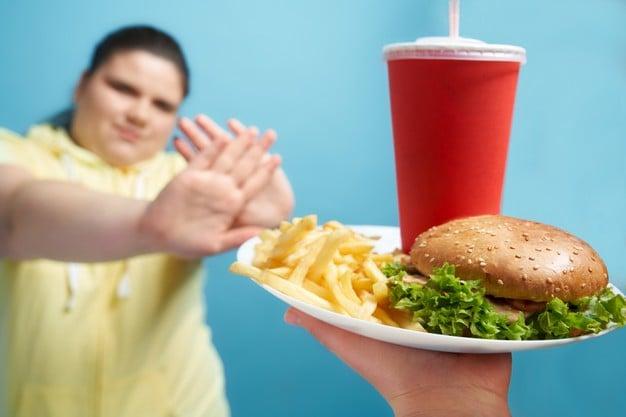 Неподходящи храни при диабет