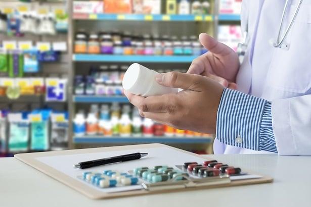 Видове нестероидни противовъзпалителни средства