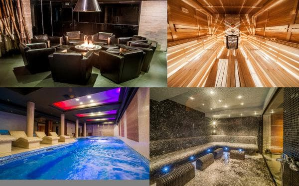 Pulse Fitness & Spa Bansko