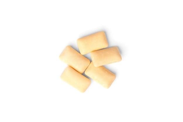 Никотинова дъвка